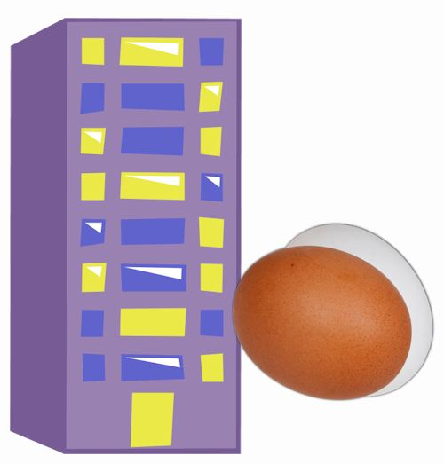 Answer To Riddle 60 2 Egg Drop Finding The Highest Floor